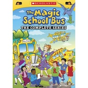 The Magic School Bus - The Magic Mega Set (DVD)