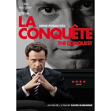 The Conquest (DVD)