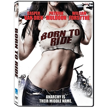 Born to Ride (DVD)