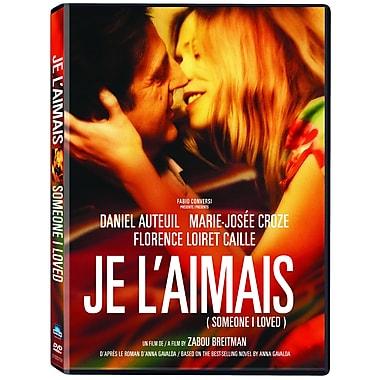Someone I Loved (DVD)