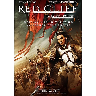 Red Cliff (DVD) 2010