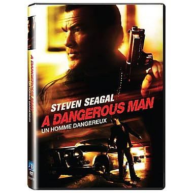 A Dangerous Man (DVD)