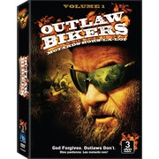 Outlaw Bikers: Volume 1 (DVD)