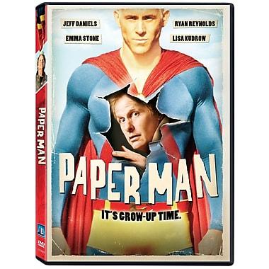 Paper Man (DVD)