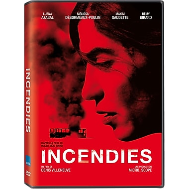 Incendies (DVD) 2011