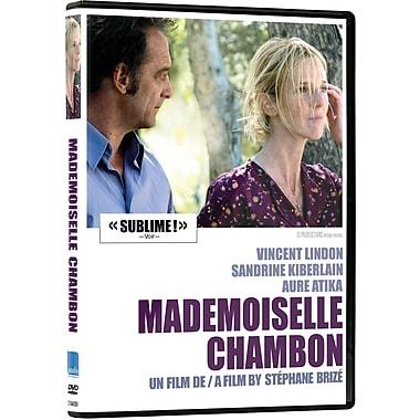 Mademoiselle Chambon (DVD)