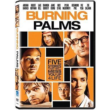 Burning Palms (Blu-Ray)