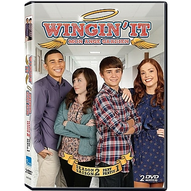 Wingin' It Season 2: Part 1 (DVD)