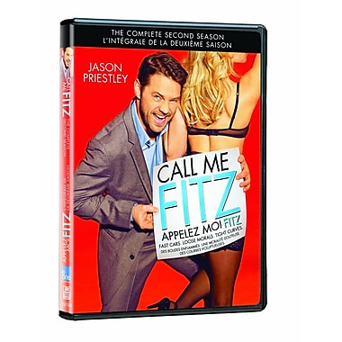 Call Me Fitz - Season 2 (DVD)