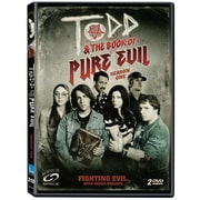 Todd and the Book of Pure Evil: Season 1 (DVD)