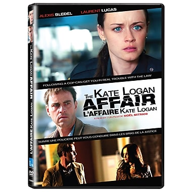 The Kate Logan Affair (DVD)