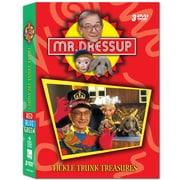 Mr. Dressup - Tickle Trunk Treasures (DVD)