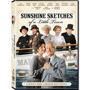 Sunshine Sketches of a Little Town (DVD)