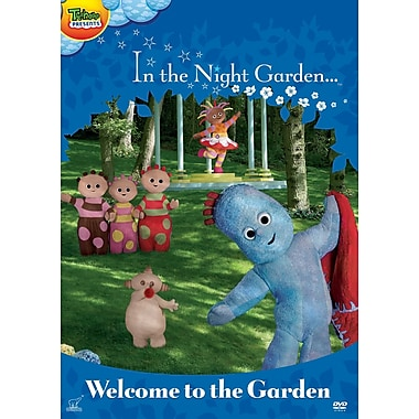 In The Night Garden: Welcome To The Night Garden (new version) (DVD)