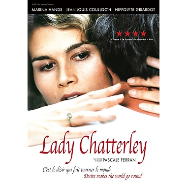 Lady Chatterley (DVD)