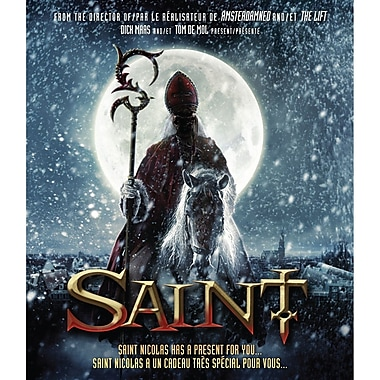 Saint (Sint) (Blu-Ray)