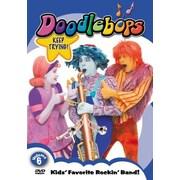 Doodlebops: Volume 6: Keep Trying! (DVD)