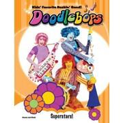 Doodlebops: Superstars! (DVD)