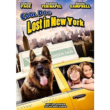 Cool Dog (DVD)
