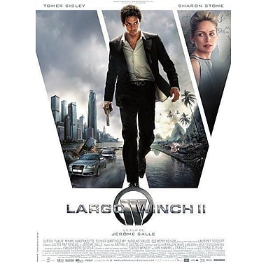 Largo Winch Ultimatum (Blu-Ray)