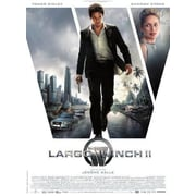 Largo Winch Ultimatum (Blu-Ray)