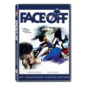 Face off (DVD)