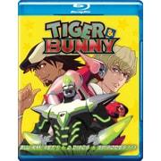 Tiger & Bunny Set 1