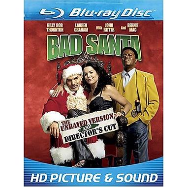 Bad Santa (Blu-Ray)