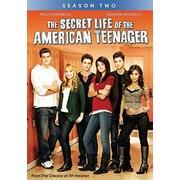 Secret Life of The American Teenager: Season Two (DVD)