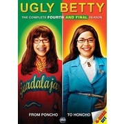 Ugly Betty: The Complete Fourth and Final Season (DVD)