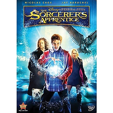 The Sorcerer's Apprentice (2010) (DVD)