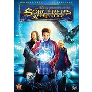 The Sorcerer's Apprentice (2010) (DVD)