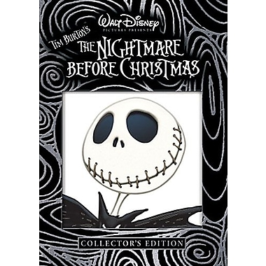 Nightmare Before Christmas (DVD)