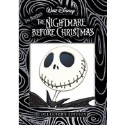 Nightmare Before Christmas (DVD)