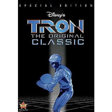 Tron: The Original Classic Special Edition (DVD)