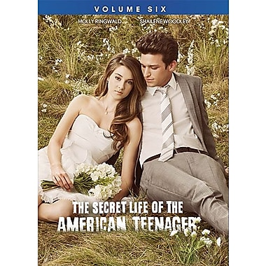 Secret Life of The American Teenager: Volume Six (DVD)