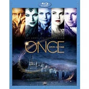 Once Upon a Time: The Complete First Season (Blu-Ray)