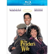 The Preacher's Wife (Blu-Ray)