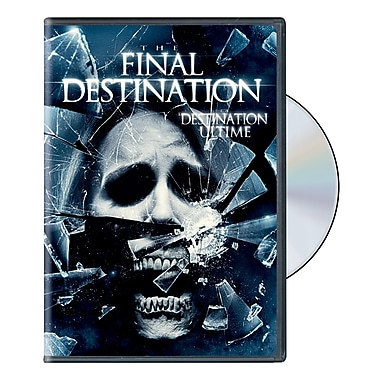 The Final Destination/La Destination Ultime (DVD)