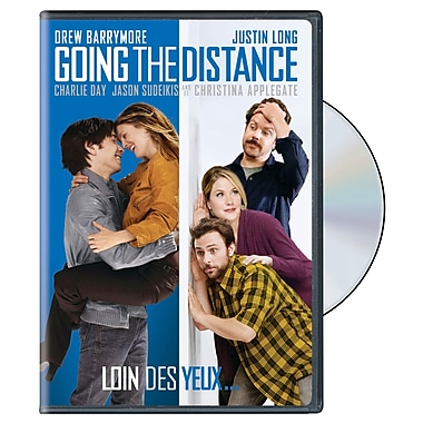 Going The Distance (2010) (DVD)