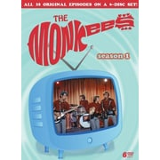 The Monkees: Season 1 (32 Original Episodes) (DVD)