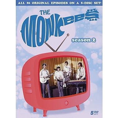 The Monkees: Season 2 (25 Original Episodes) (DVD)