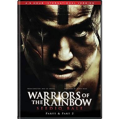 Warriors of the Rainbow (DVD)