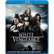 White Vengeance (Blu-Ray)
