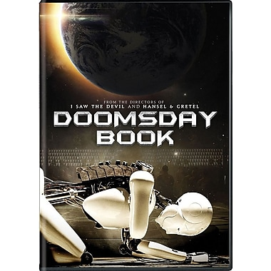 Doomsday Book (DVD)