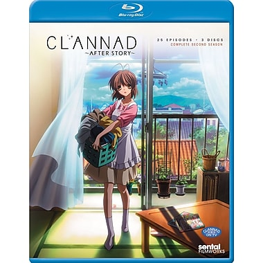 Clannad After Story Complete Collection (Blu-Ray)