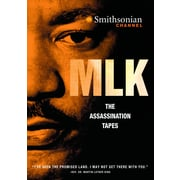 MLK - The Assassination Tapes (DVD)