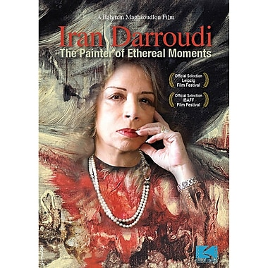 Iran Darroudi: The Painter of Ethereal Moments (DVD)