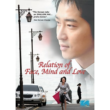 Relation of Face, Mind and Love (DVD)