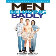 Men Behaving Badly: The Complete Series (DVD)